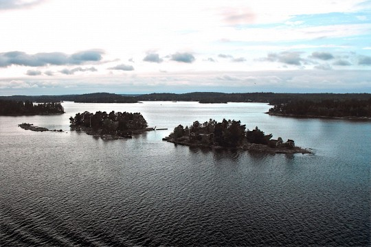 Ängsö National Park