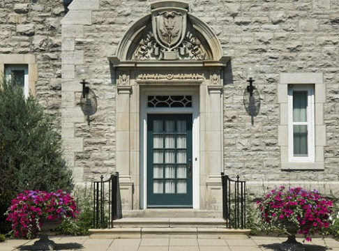 24 Sussex Drive