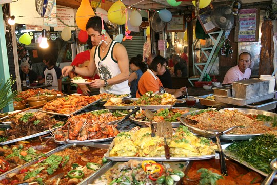 A banquet