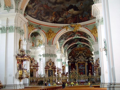 Abbey of