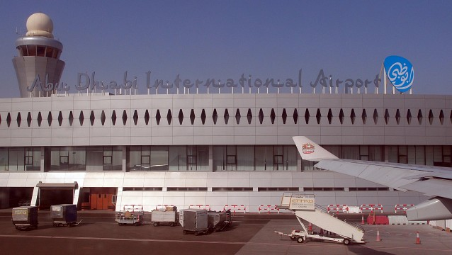 Abu Dhabi International