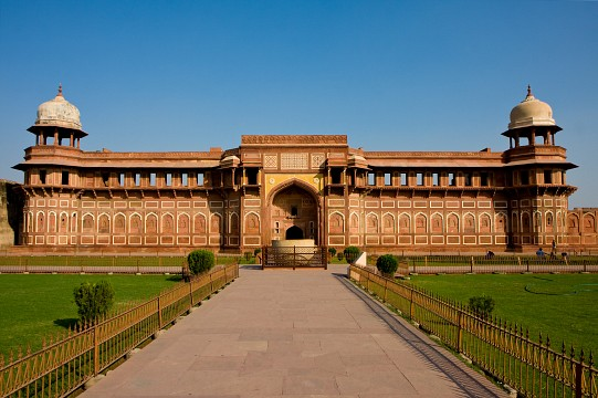 Agra Fort - Agra Fort