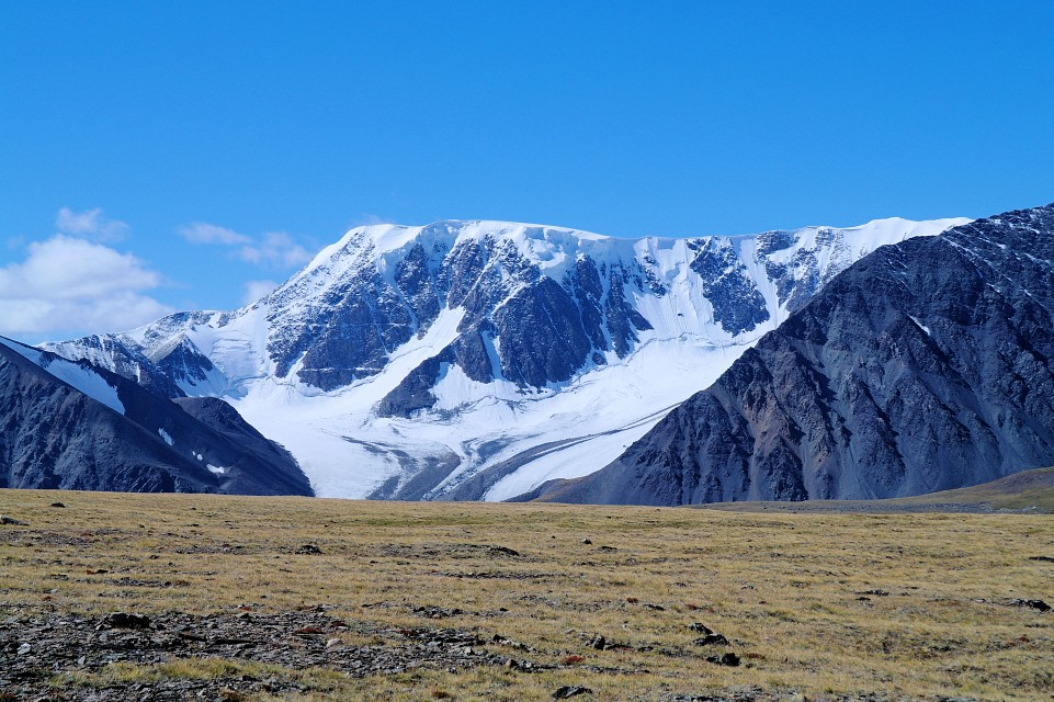 Altai Mountains, W Mongolia - Altai Mountains