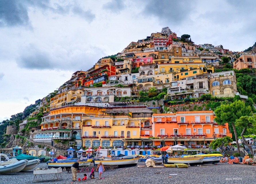 Perfect Positano - Amalfi Coast