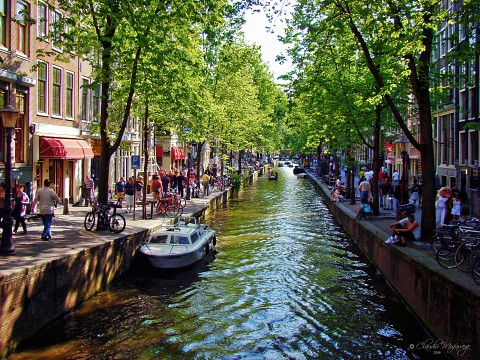 Canals -