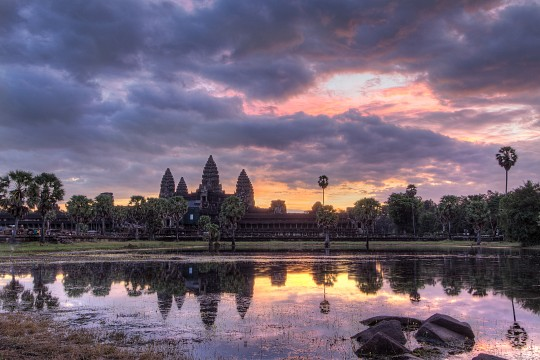 Angkor Archaeological Park