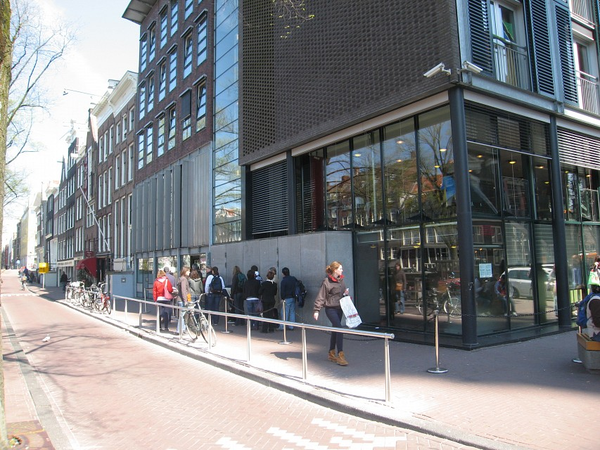 Anne Frank Huis - Anne Frank House