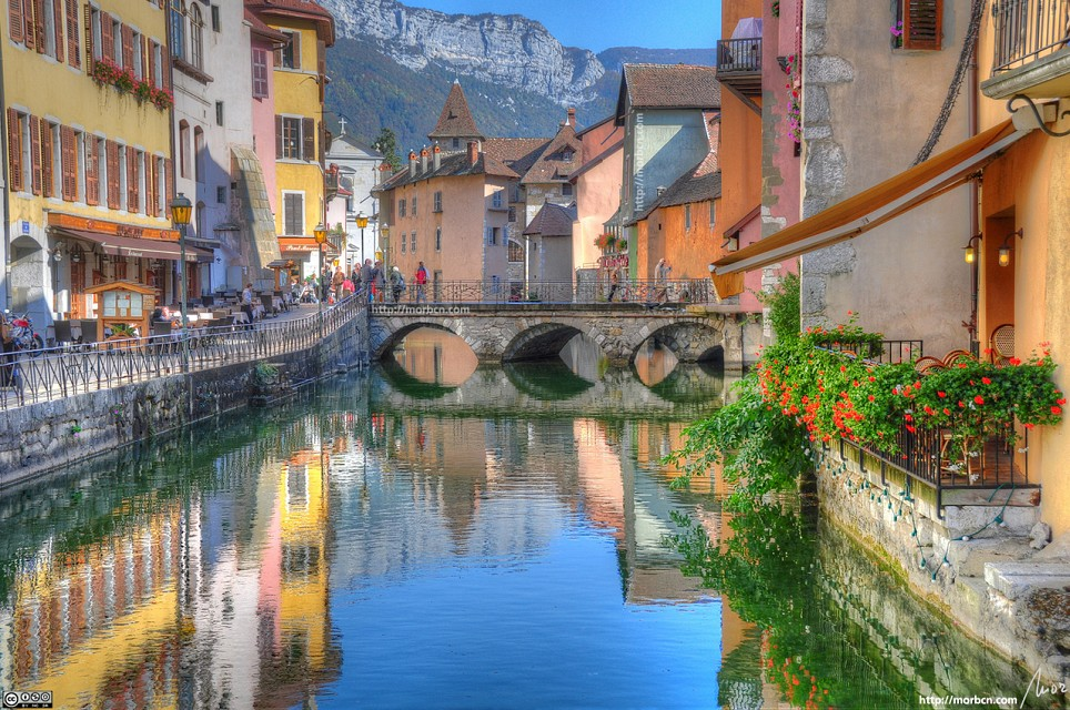 Annecy - France - Annecy