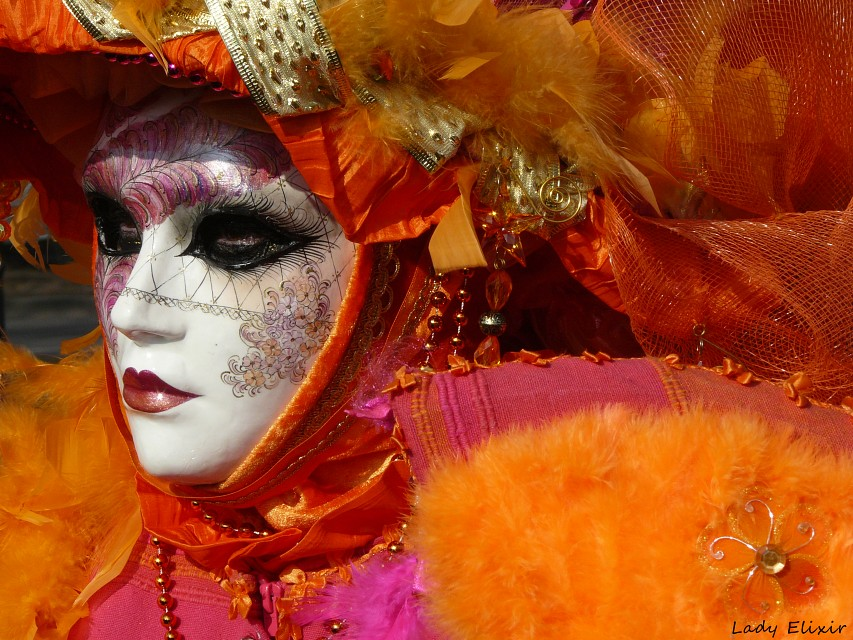 Carnaval vénitien d'annecy - Annecy