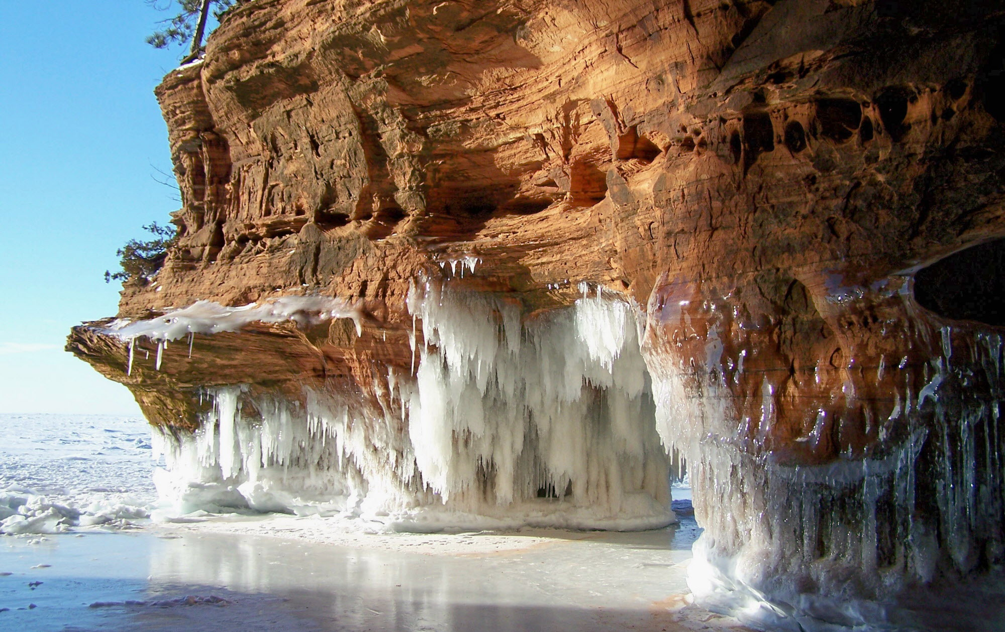 Photo Gallery Pictures of apostle islands