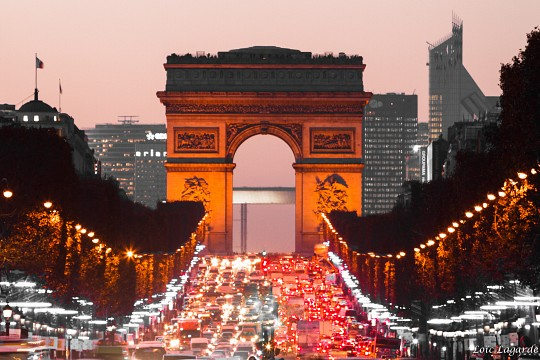 Arc