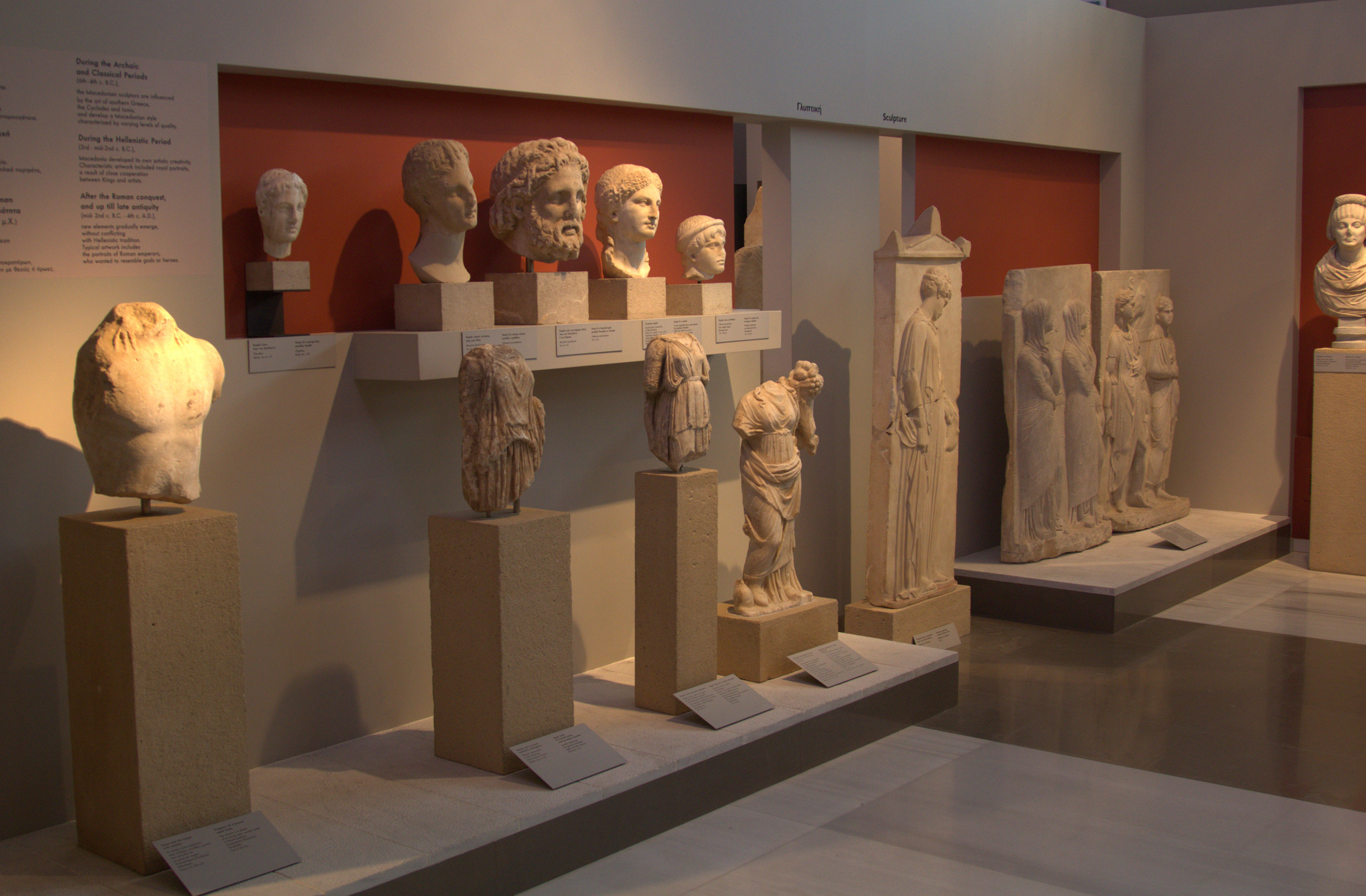 Archaeological Museum of Thessaloniki - Museum in ...