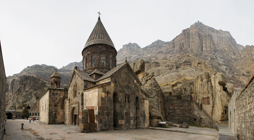 Armenia - in Asia - Thousand Wonders