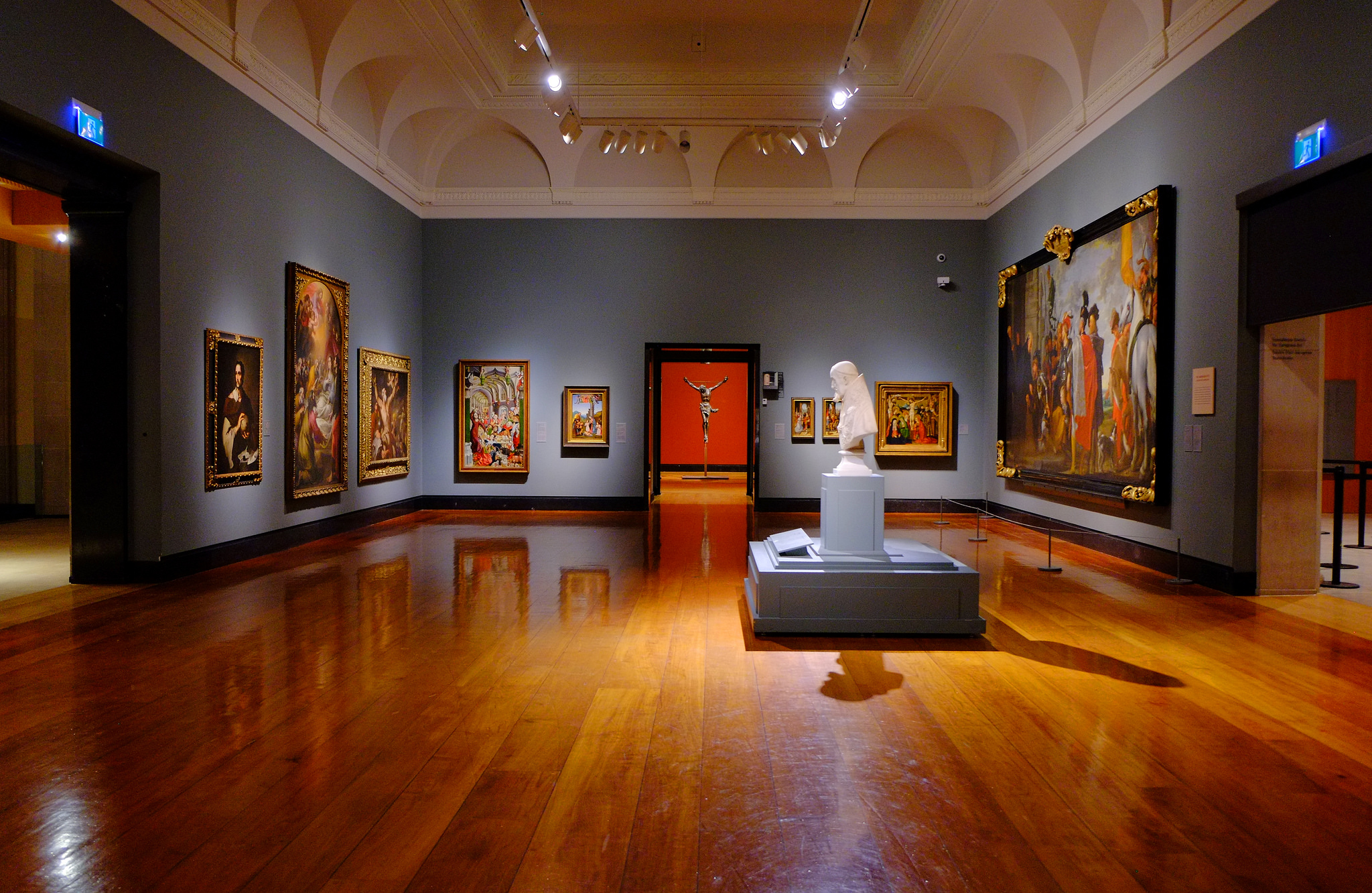 Art Gallery Of Ontario Museum In Toronto Thousand Wonders