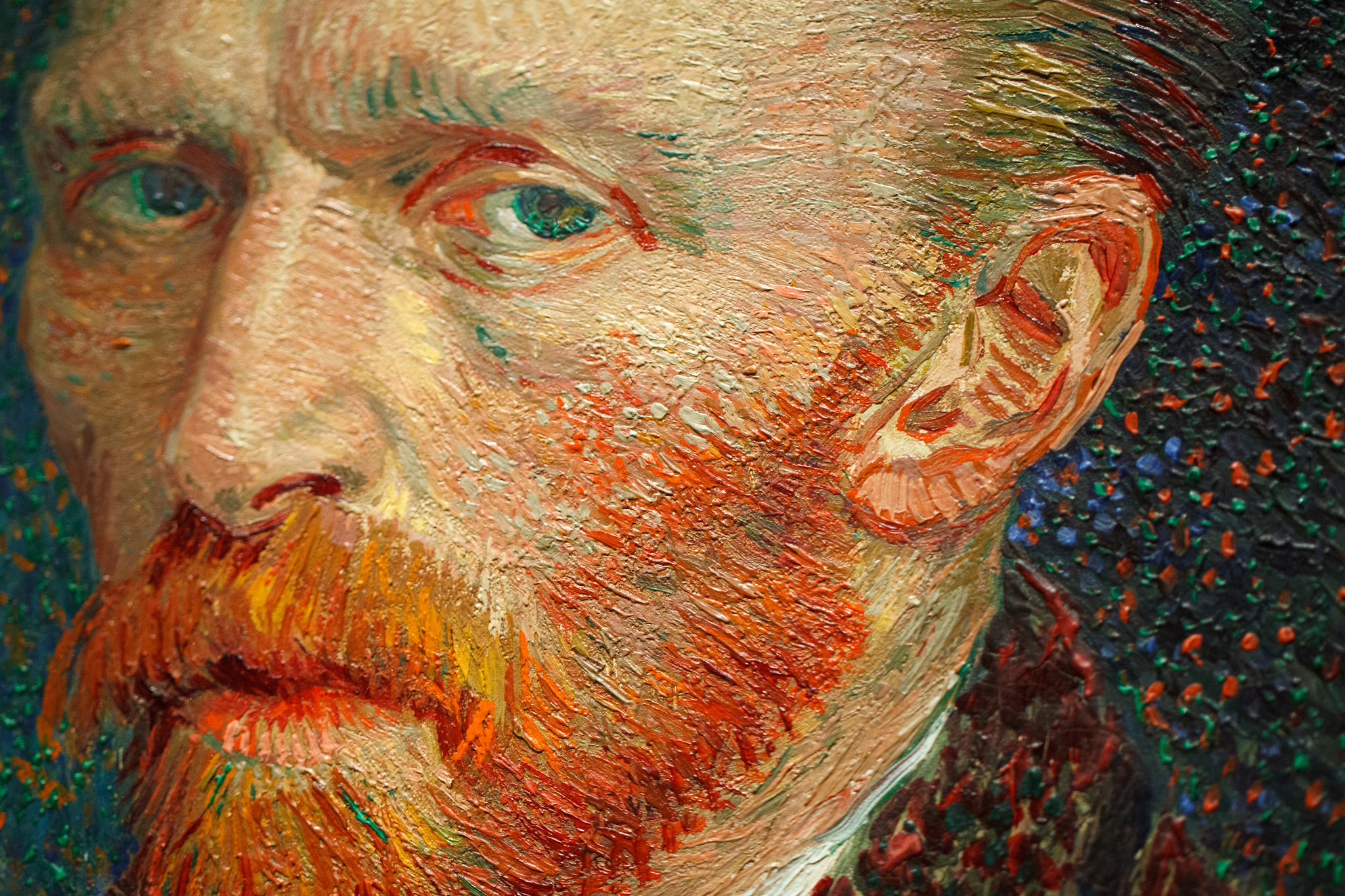 the art and life of vincent van gogh 2 the aim of this essay is to interpret selected aspects of the life and death of vincent van gogh in light of a new biography on october 18.