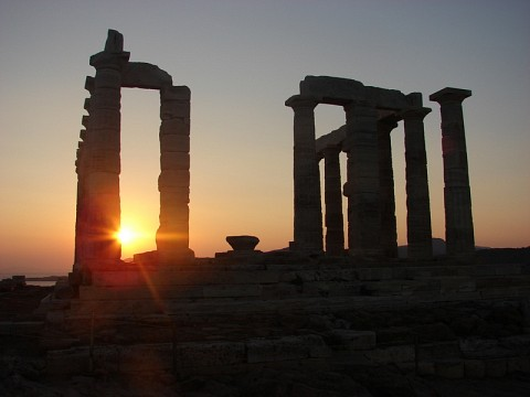Temple of