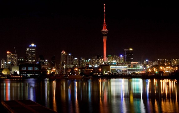 Westhaven - Auckland