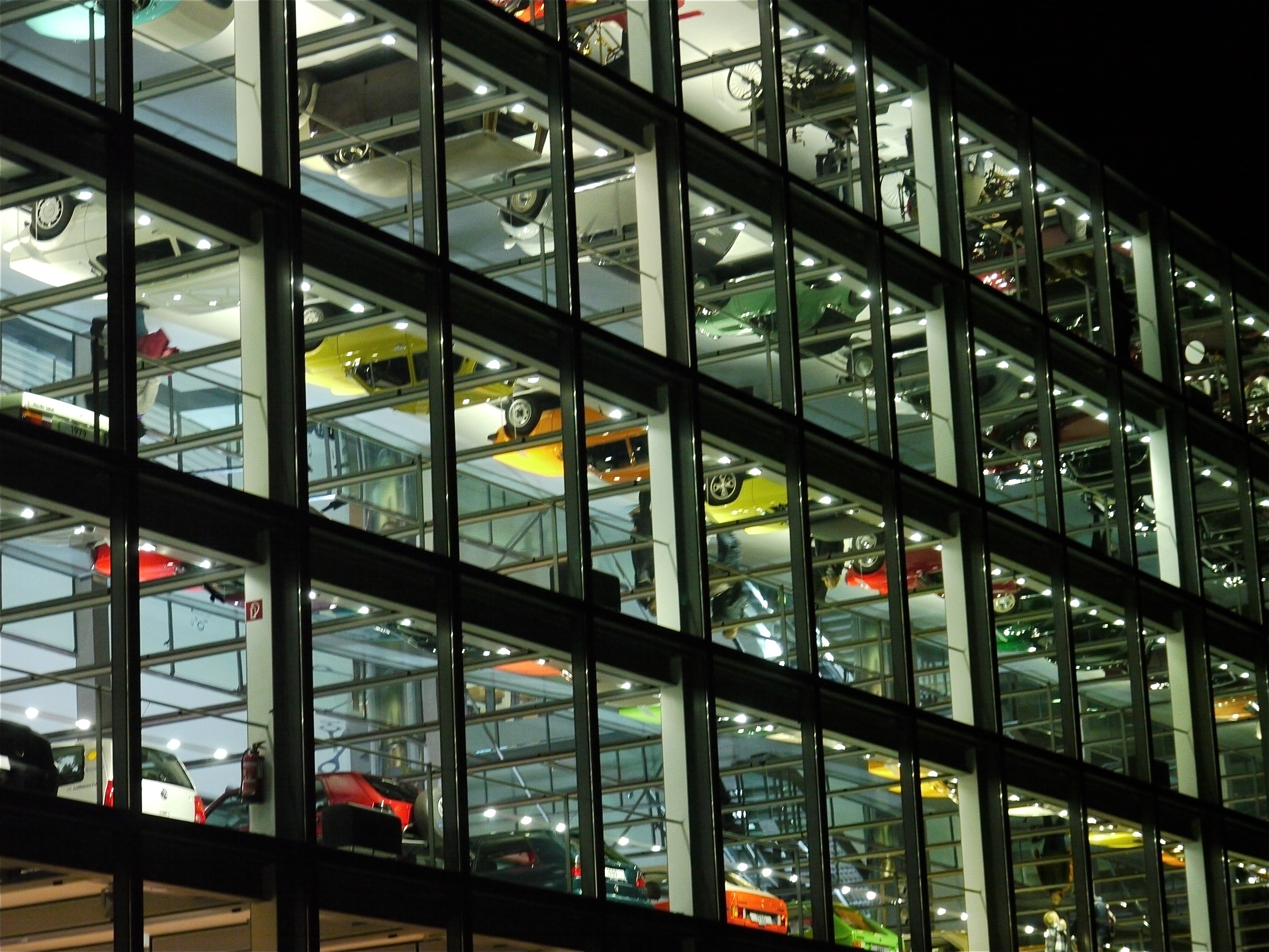Autostadt - Museum in Germany - Thousand Wonders