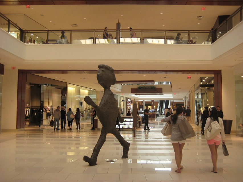 Aventura Mall - Shopping Mall in Miami - Thousand Wonders