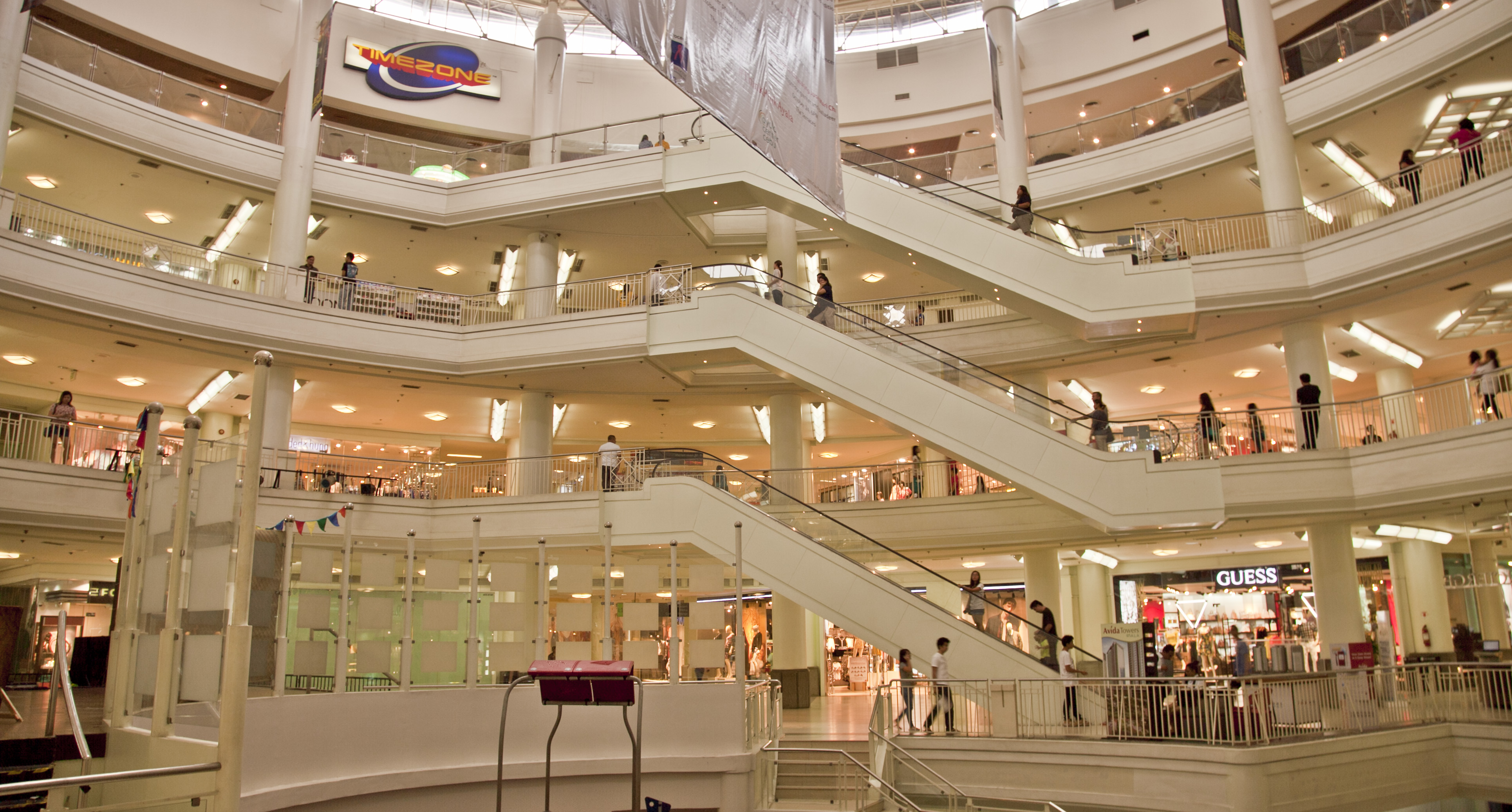 List of shopping malls in the Philippines - Wikipedia