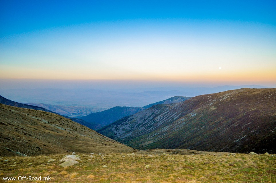 Pelister National Park, Bitola, Macedonia - Baba Mountain