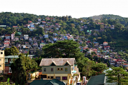 Residential Houses - Baguio