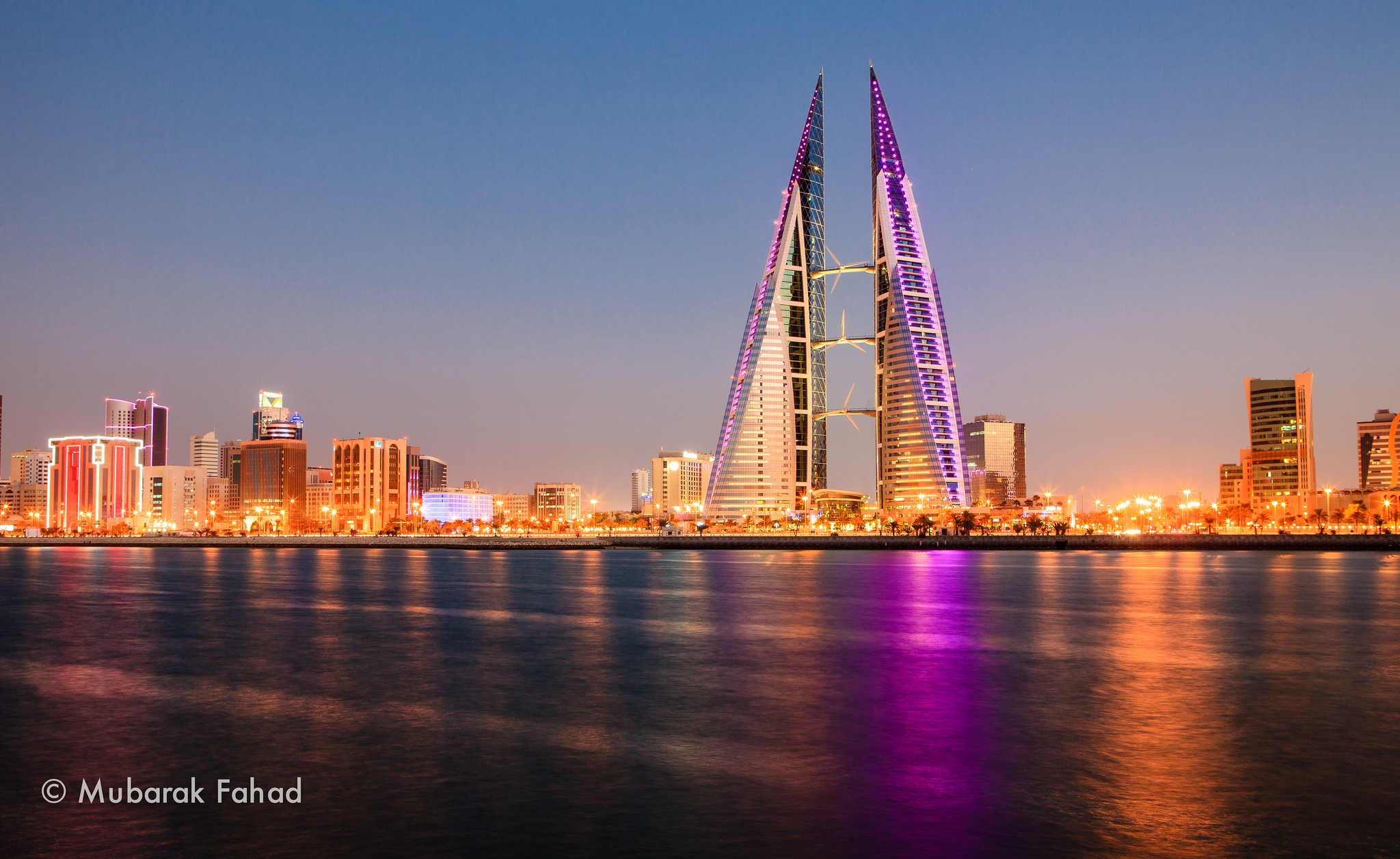 bahrain - in middle east