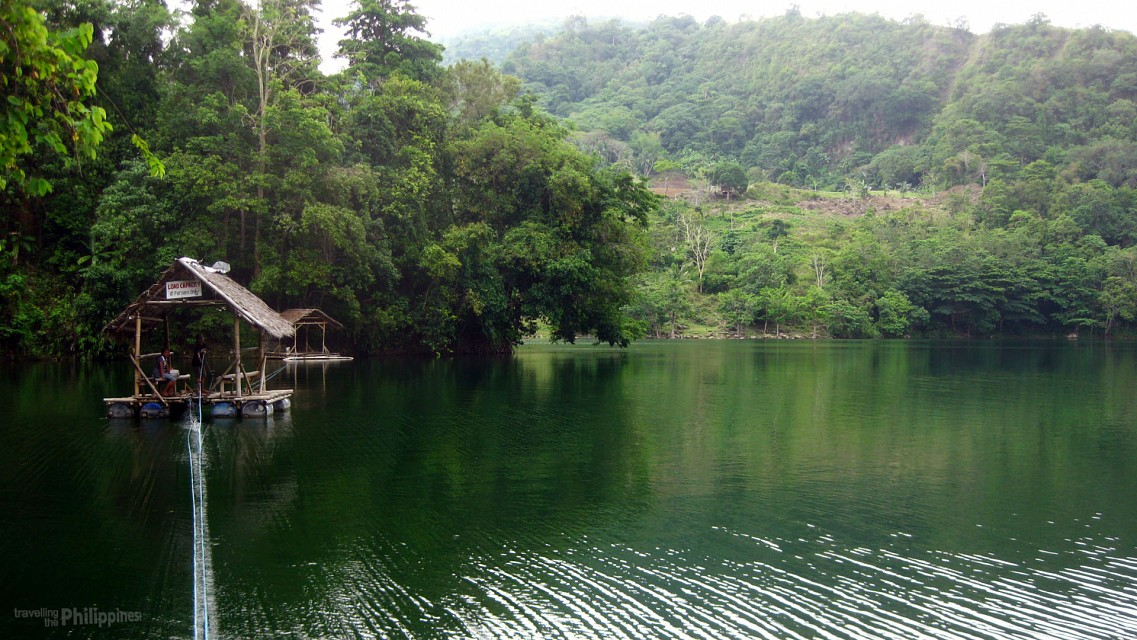 Floating Cottage - Balanan Lake