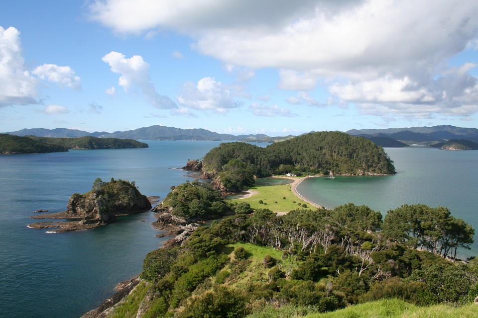 Motuarohia