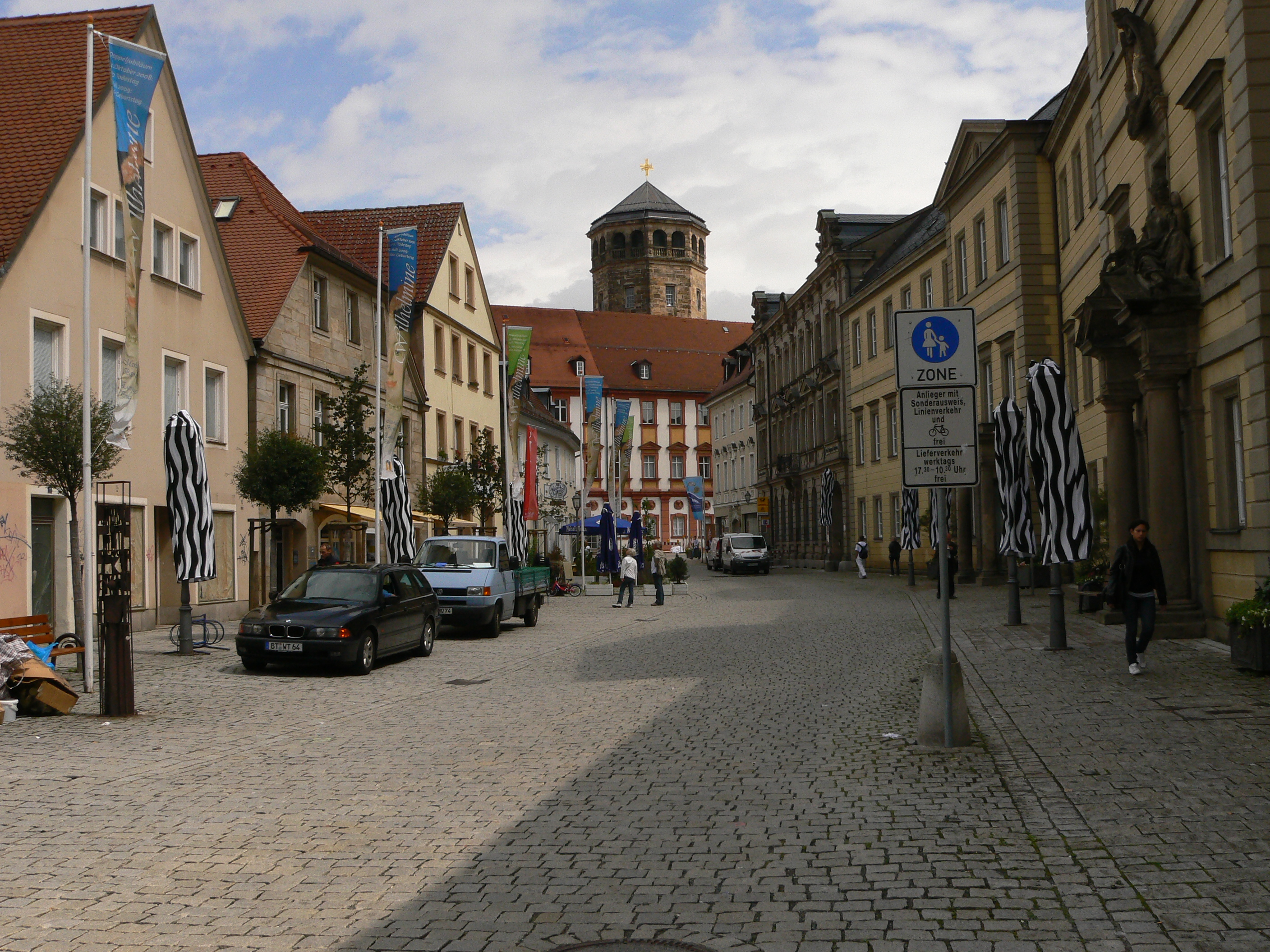Bayreuth Town In Germany Thousand Wonders