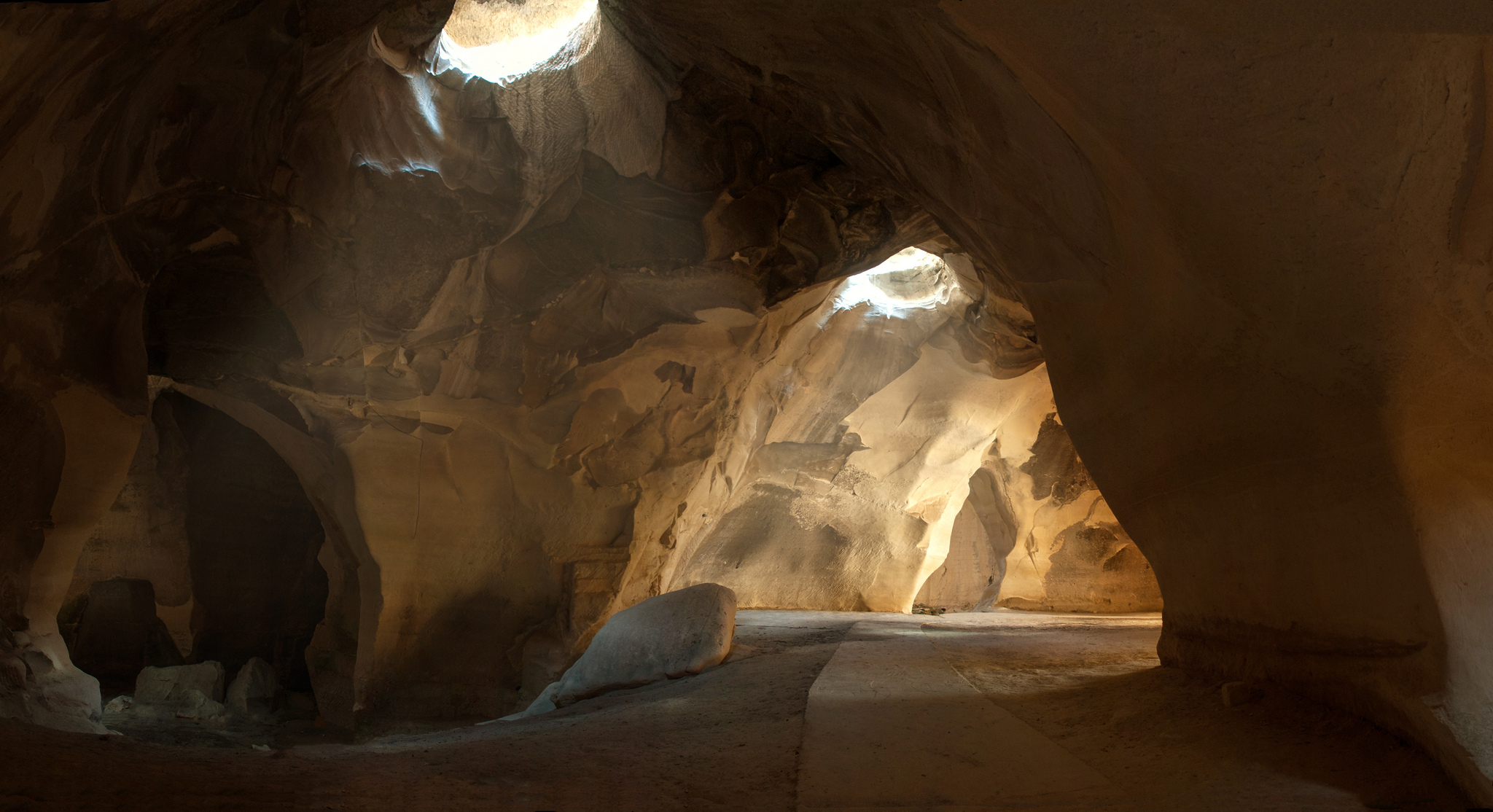 Beit Guvrin National Park - Na...