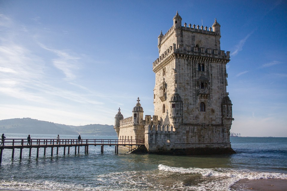 Belem Tower - Belém Tower