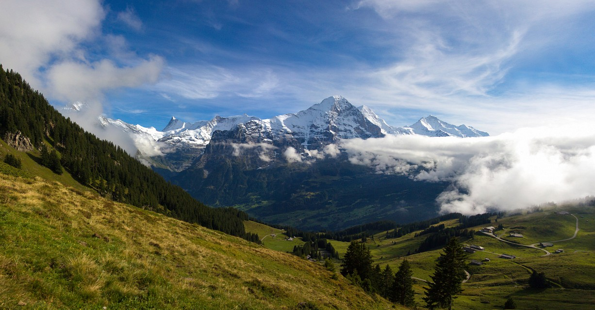 Bernese Alps - Bernese Alps