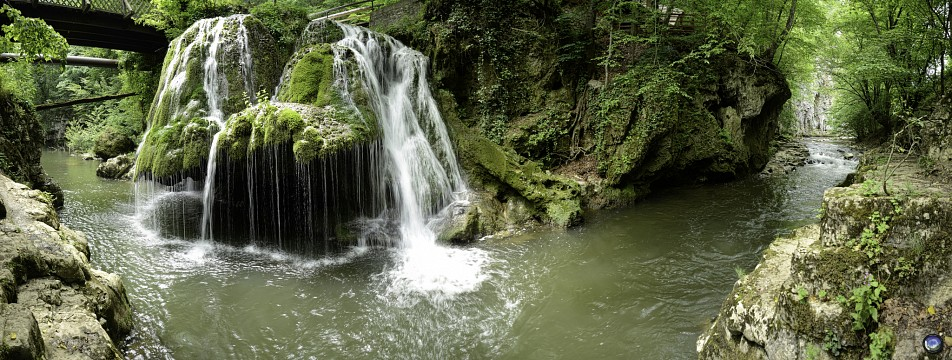 Bigăr Waterfall