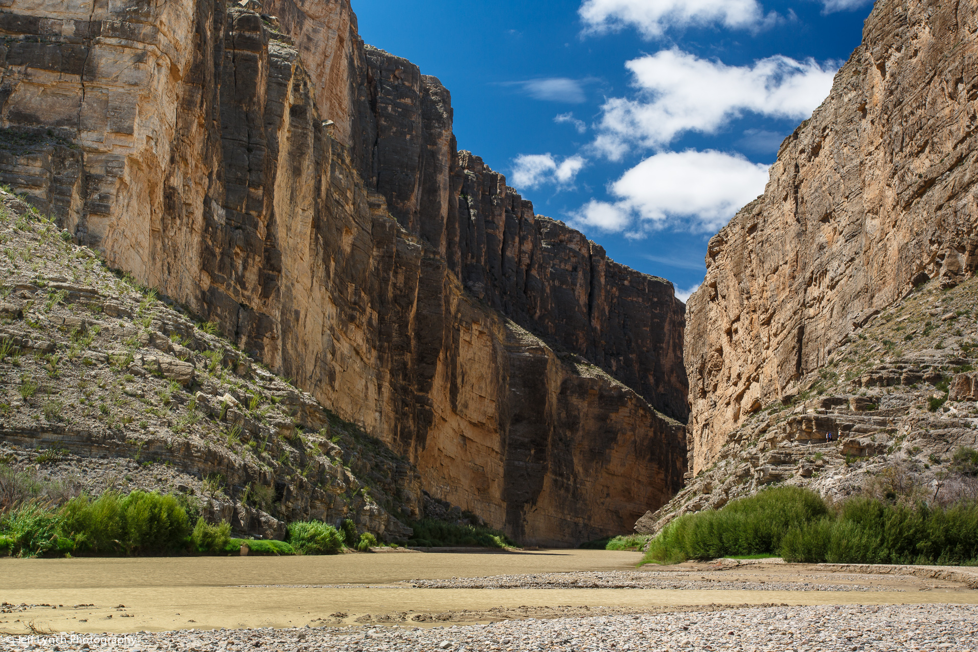 Big Bend National Park - National Park in Texas - Thousand ...