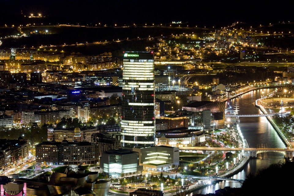 The City - Bilbao