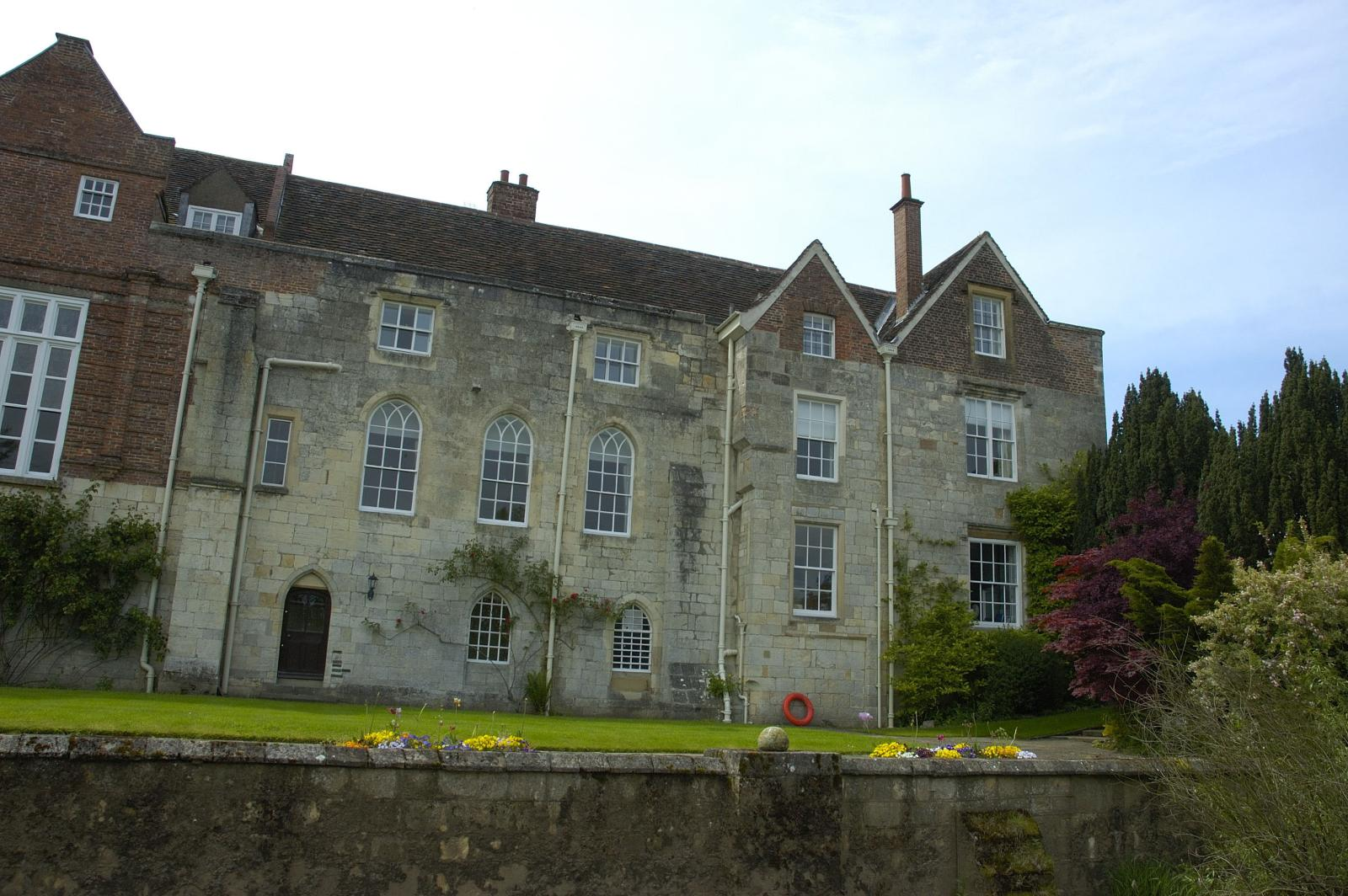 Bishopthorpe Palace Private Residence In York Thousand