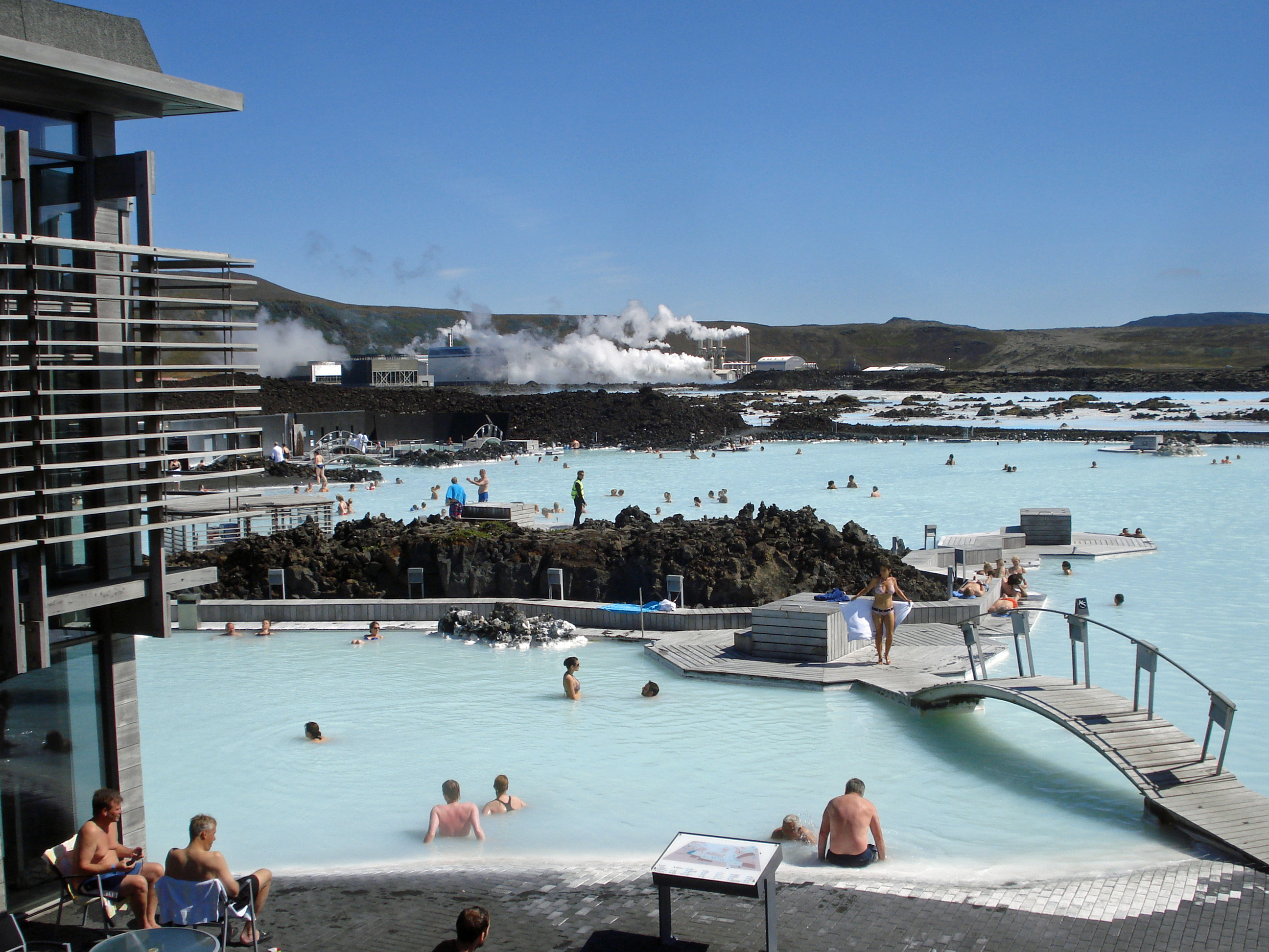 Blue lagoon coupons iceland