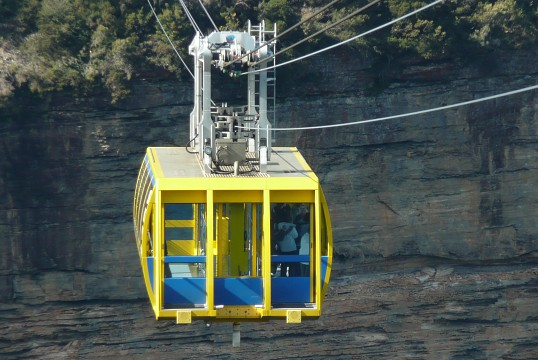 Skyway - Blue