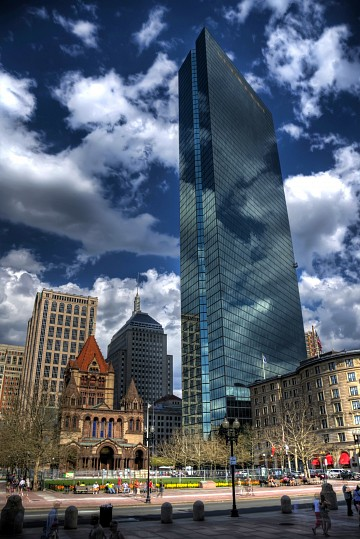 John Hancock