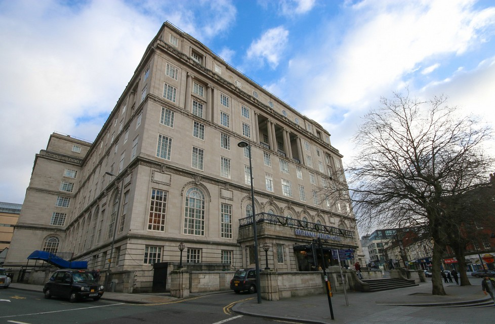 Britannia Adelphi Hotel - Hotel in Liverpool - Thousand Wonders