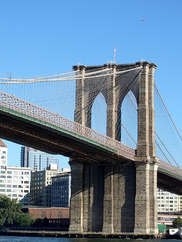 Brooklyn Bridge - Brooklyn Bridge