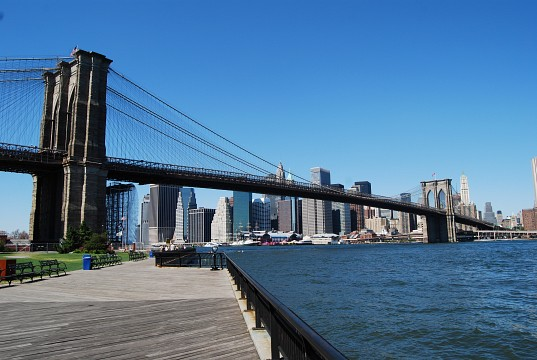Down under the