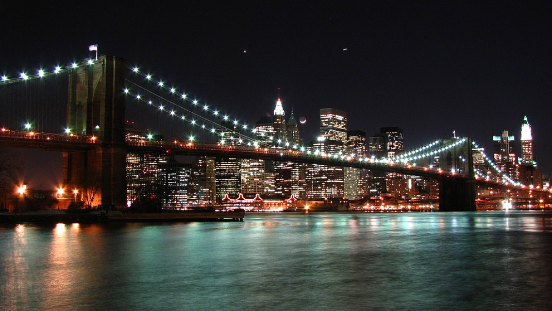 - Brooklyn