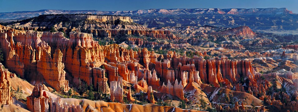 - Bryce
