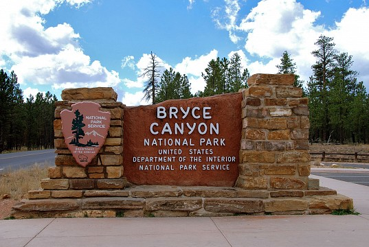 Bryce Canyon National Park - Bryce