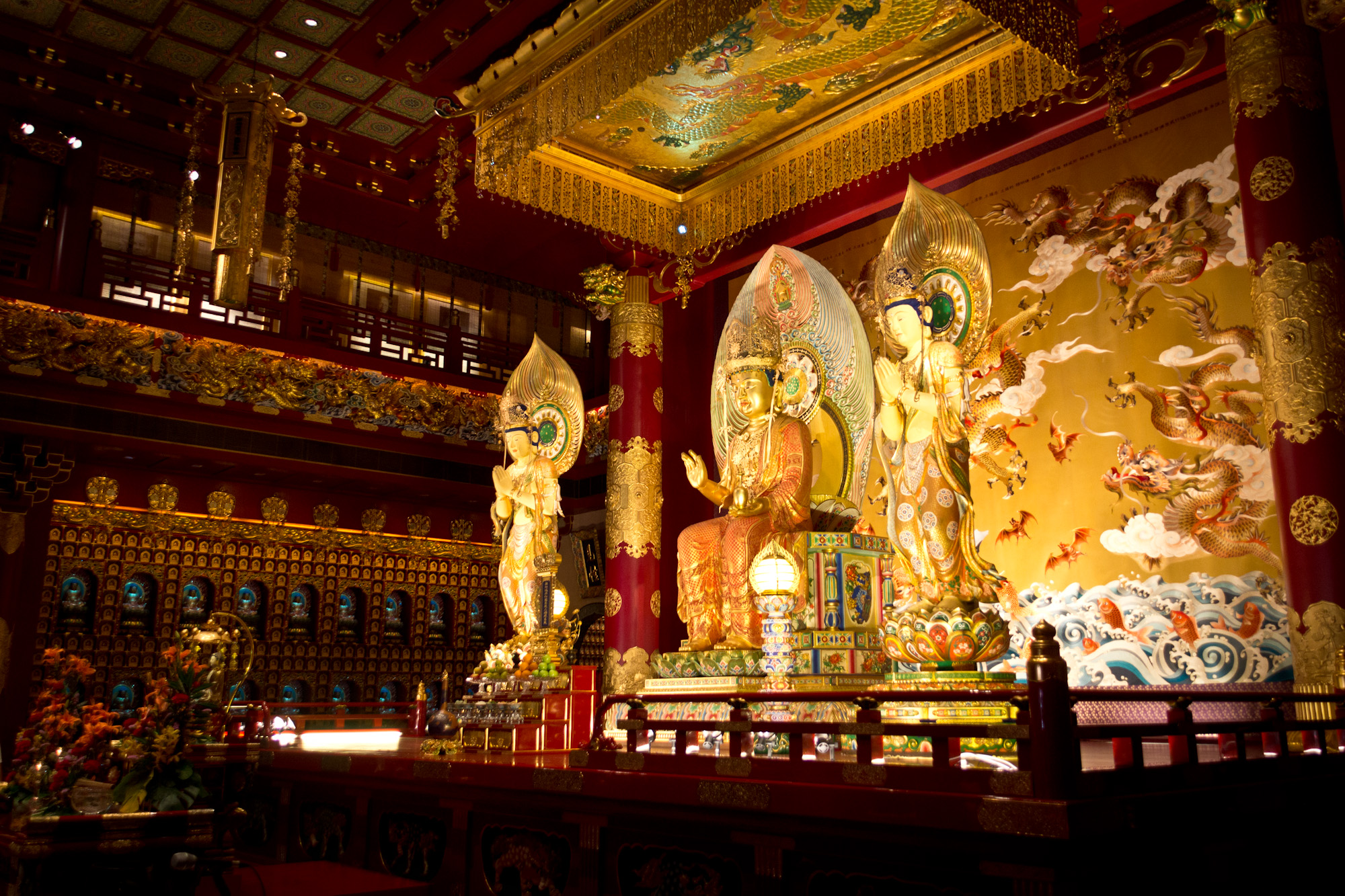 temple of tooth relic This temple, the most important one for the sri lankan buddhists was built in the 16th century ad solely for the purpose of housing the tooth relic observe the magnificent architecture of that period and experience the tranquility of the atmosphere.