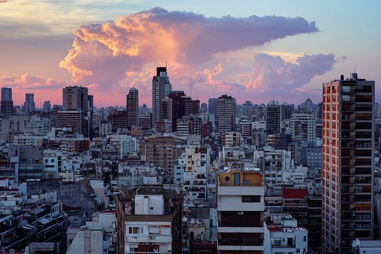 Good Evening Buenos Aires - Buenos Aires