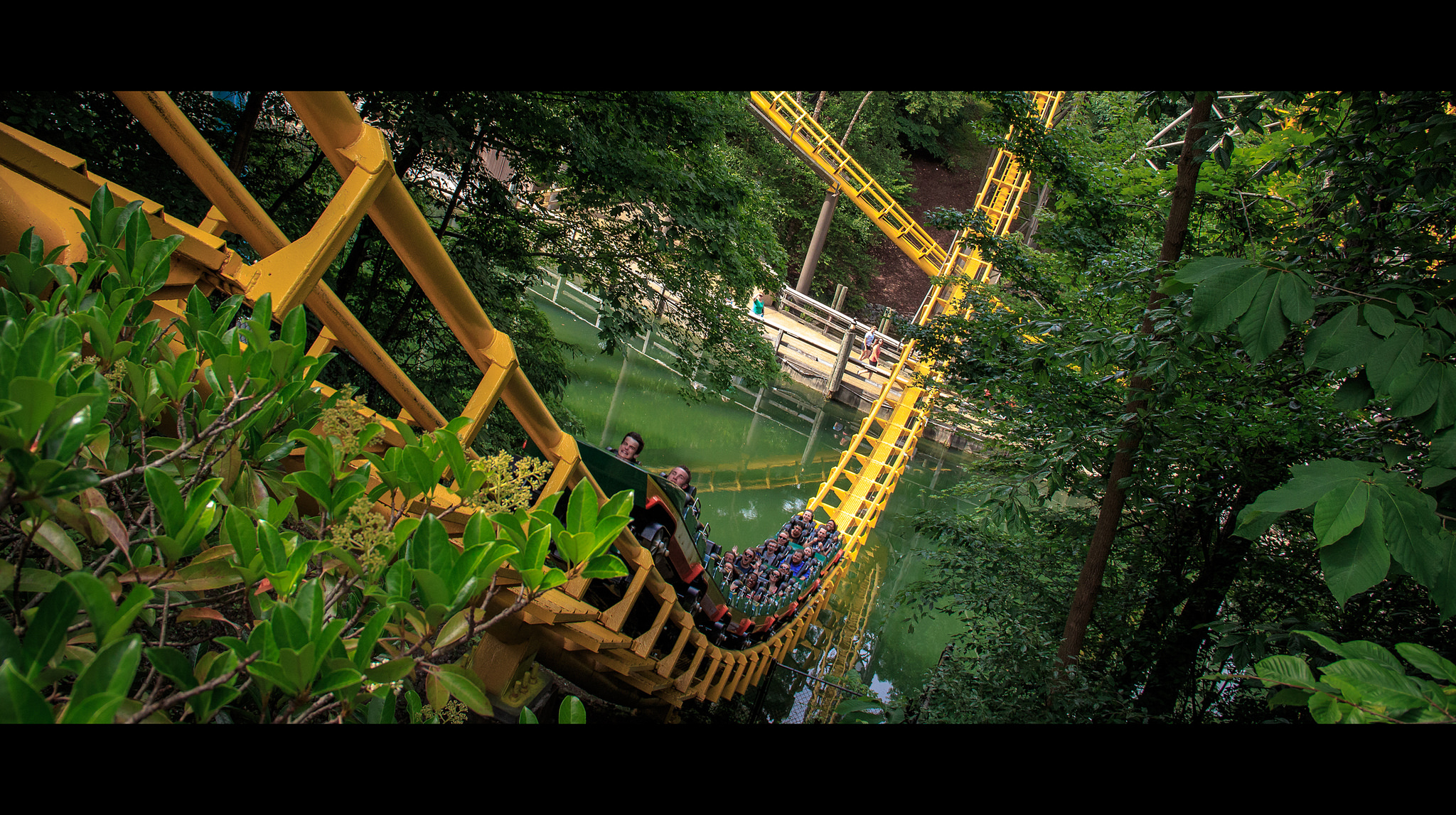 Howl O Scream Busch Gardens Williamsburg Wiki Garden Ftempo