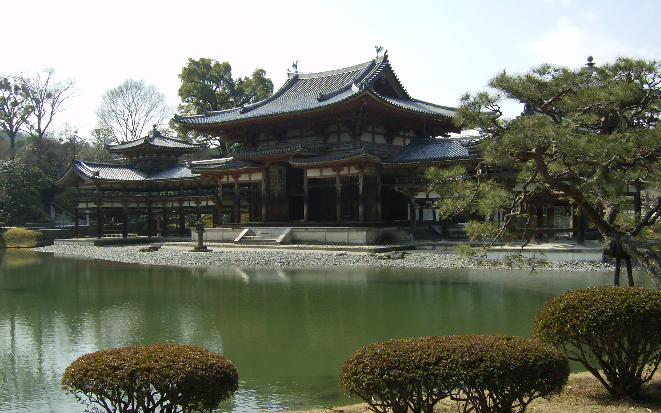 Byōdō-in - Temple in Japan - Thousand Wonders